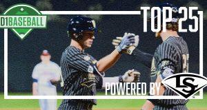 No. 1 Vanderbilt leads D1Baseball Top 25 College Baseball Rankings