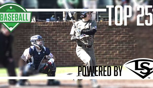 J.J. Bleday of Vanderbilt, No. 1 in D1Baseball Top 25