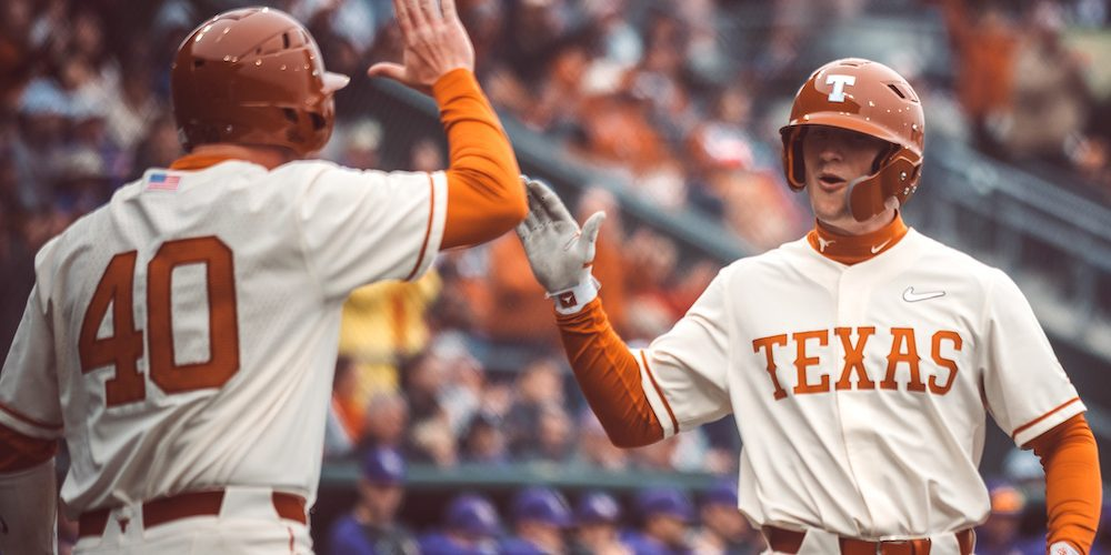 Texas-LSU How the Top 25 Performed