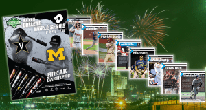 D1Baseball 2019 College World Series Preview