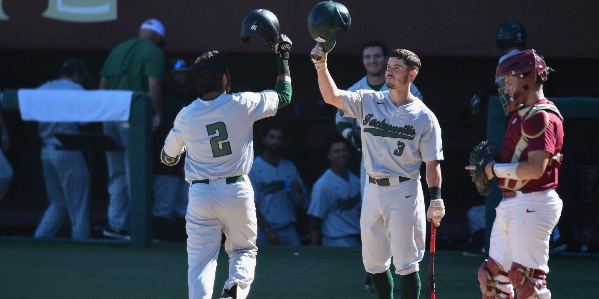Fall Buzz: Notes On Xavier, Jacksonville, Radford - D1 Baseball College Baseball News & Scores