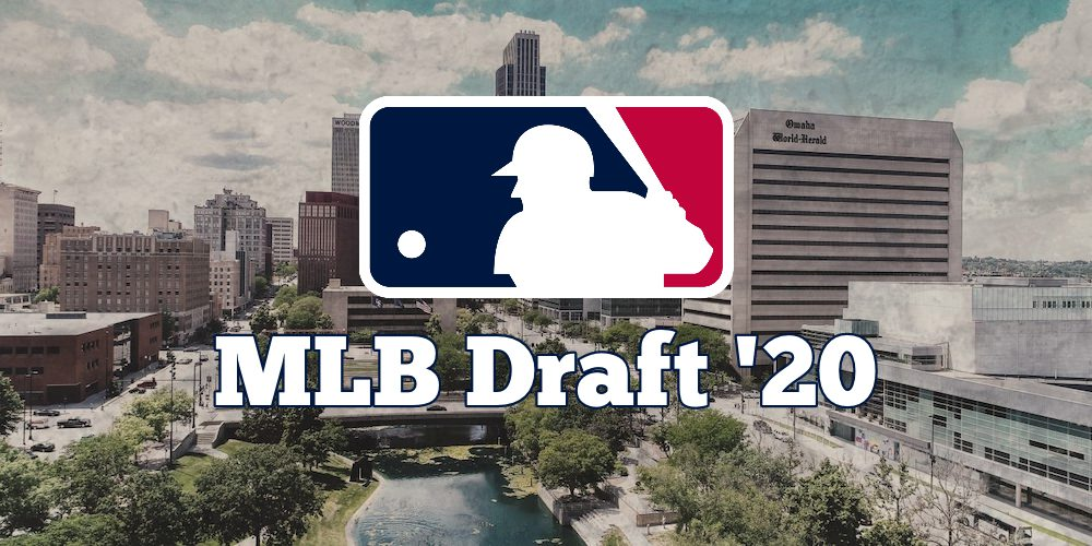 MLB Draft Headed To Omaha In 2020 • D1Baseball