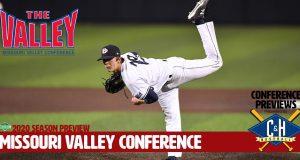 Missouri Valley Preview-Burl Carraway