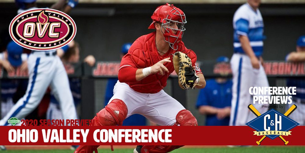 Ohio Valley Conference Preview-Alex Webb
