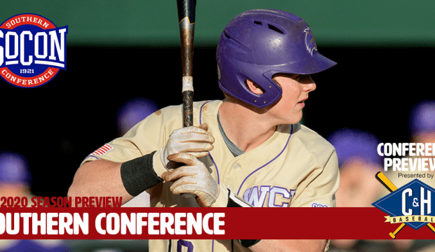 Conference Preview SOCON