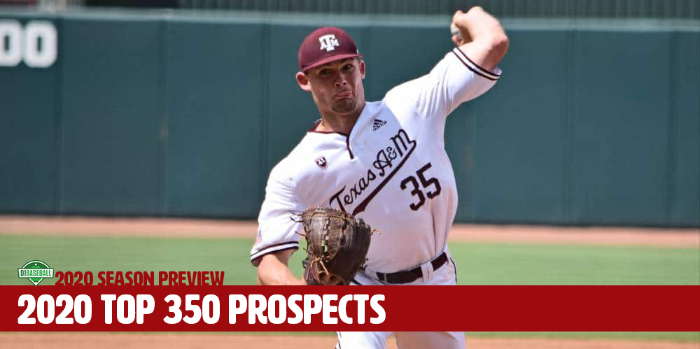 Top College Baseball Prospects