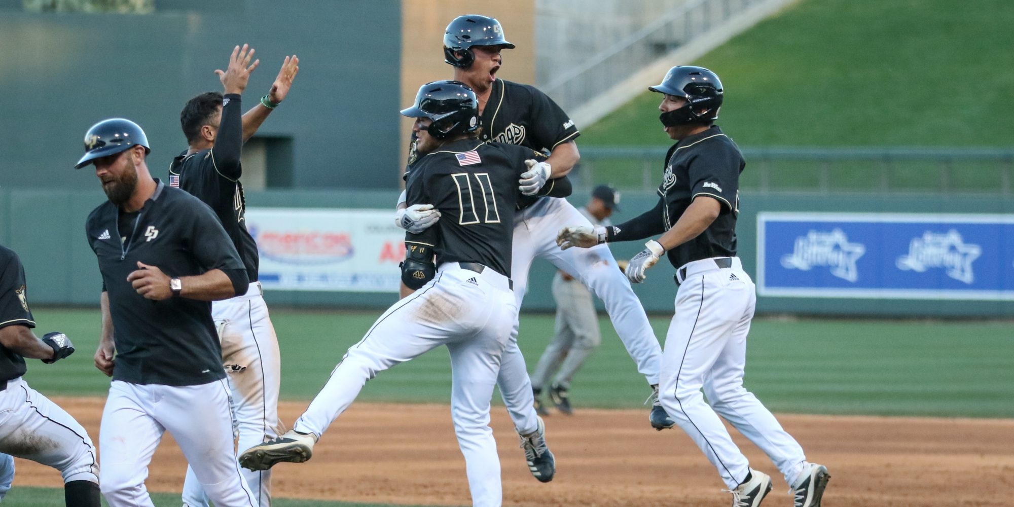 Rogers On The Road: Cal Poly Shines, Vandy, ASU Have Rocky Starts • D1Baseball