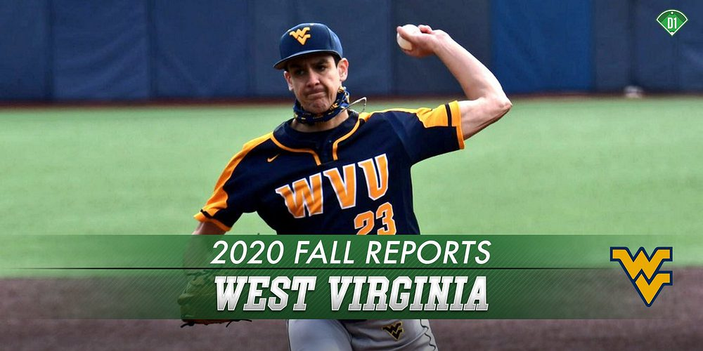 West Virginia Fall Report Graphic