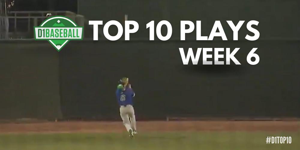 Top 10 Plays Week 6 Website Thumbnail