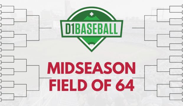 Midseason Field of 64 Projections 2021