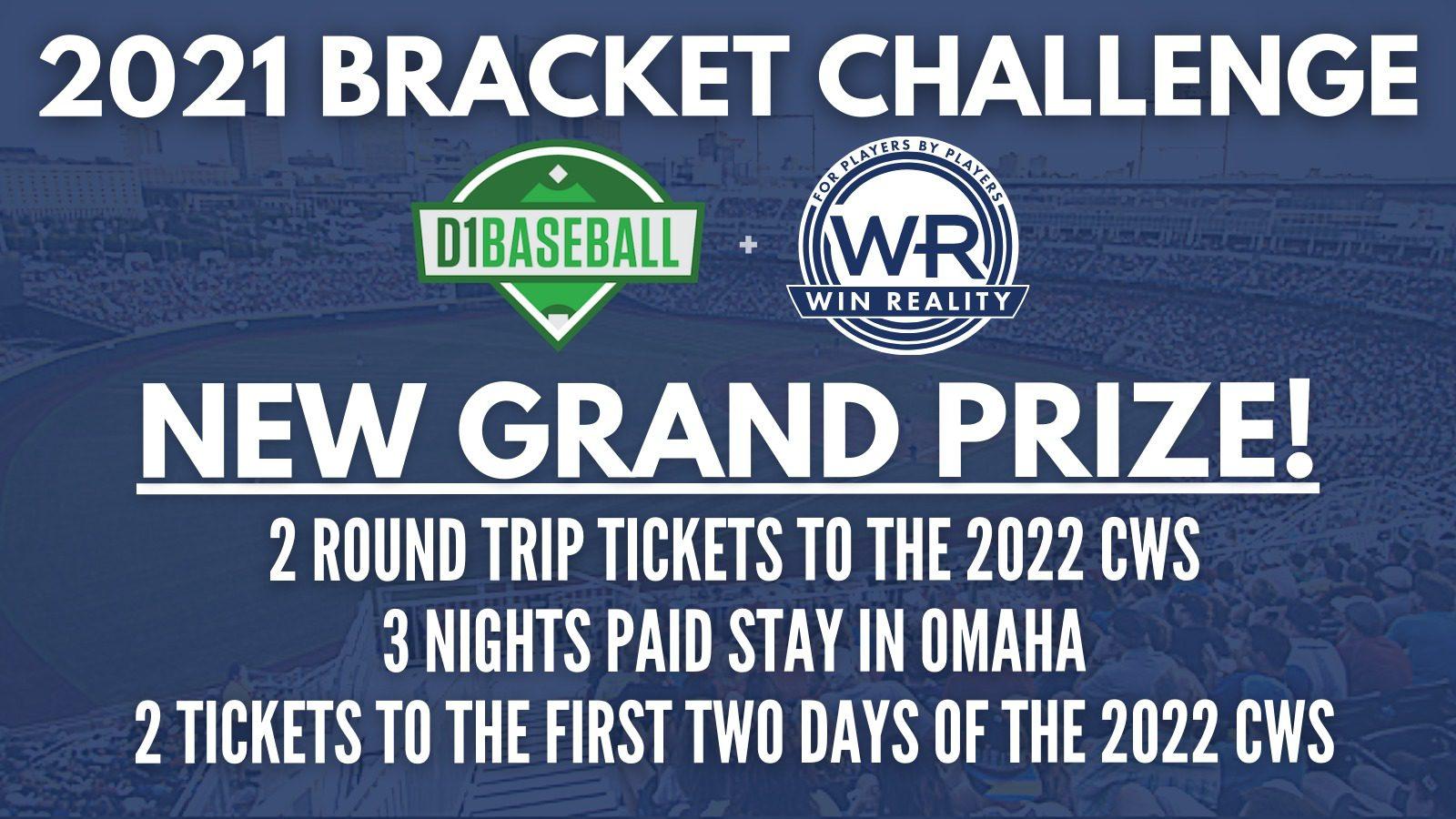 Bracket Challenge Grand Prize