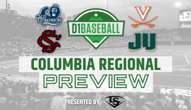 Columbia Regional