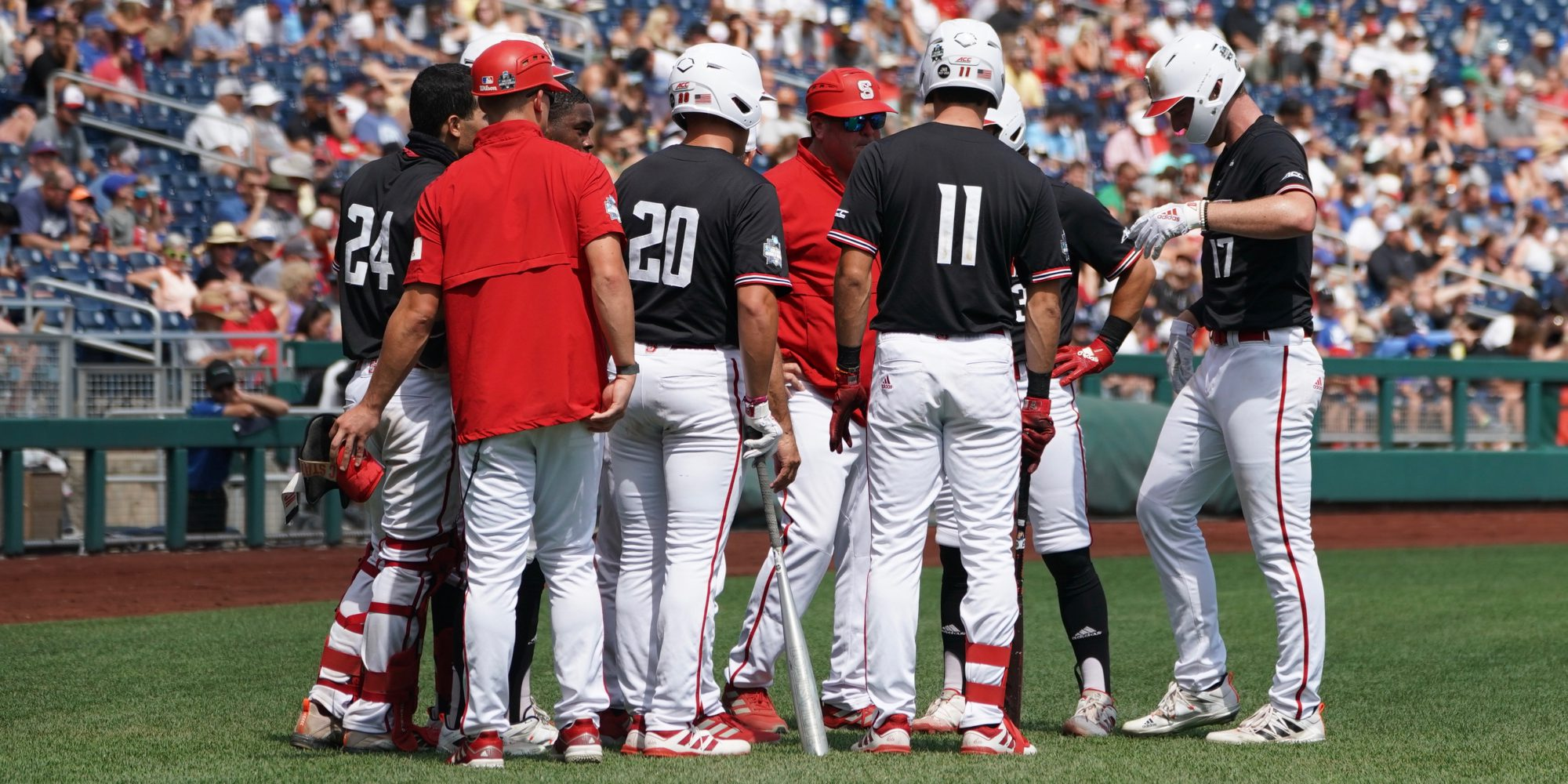NC State Is Out: Vanderbilt Advances To CWS Finals Via 'No Contest' • D1Baseball