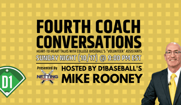 Fourth Coach Conversations October 17, 2021